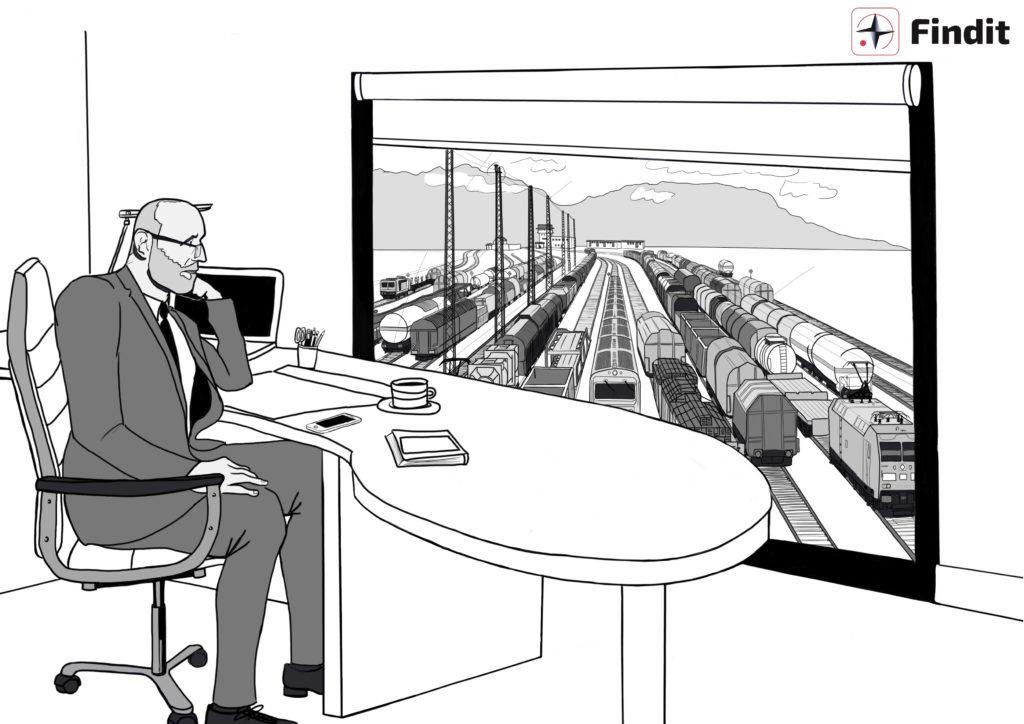 Optimisation de vos wagons et équipements ferroviaires