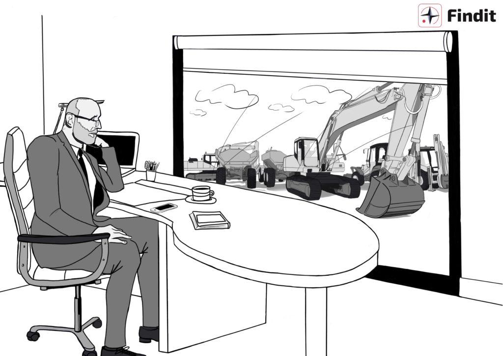 Visibilité sur les besoins en carburant de vos équipements industriels
