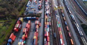 Gestionnaire de flotte ferroviaire