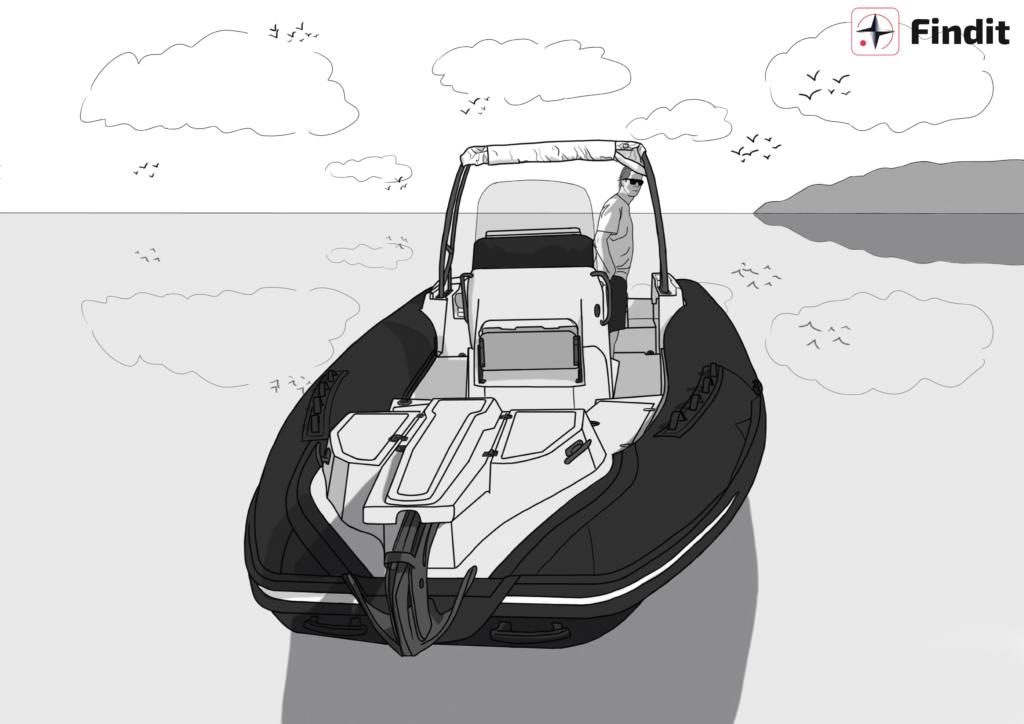 Contrôle des déplacements de vos bateaux